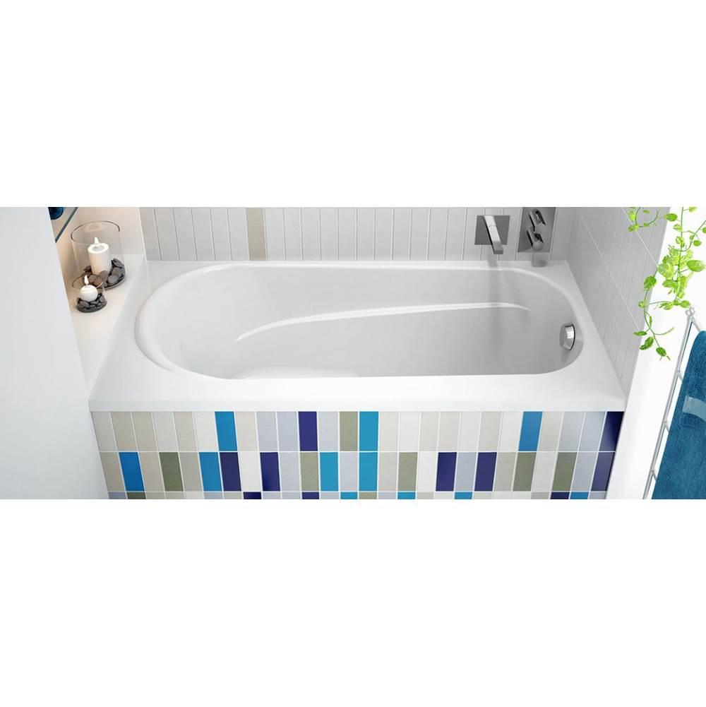 Bain Ultra Tubs Air Bathtubs Three Wall Alcove | The Somerville ...