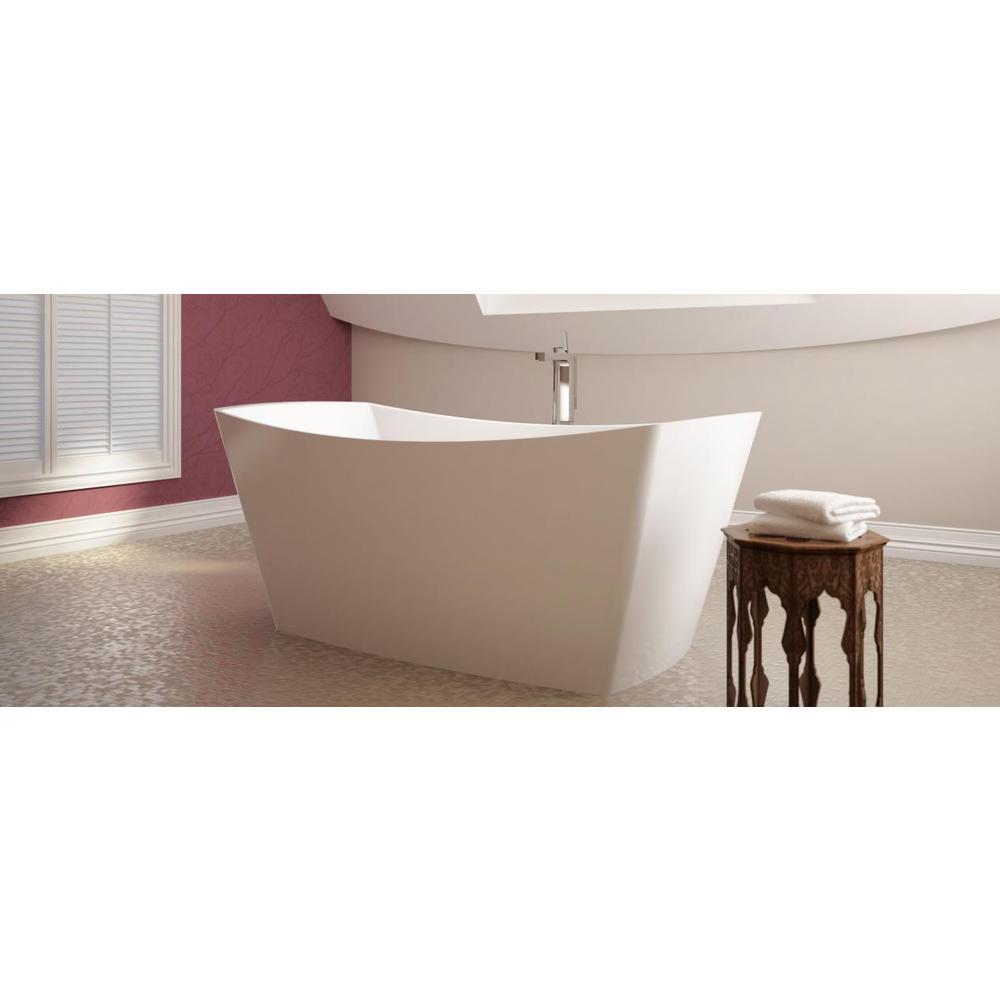 Bain Ultra Air Bathtubs Free Standing | The Somerville Bath ...