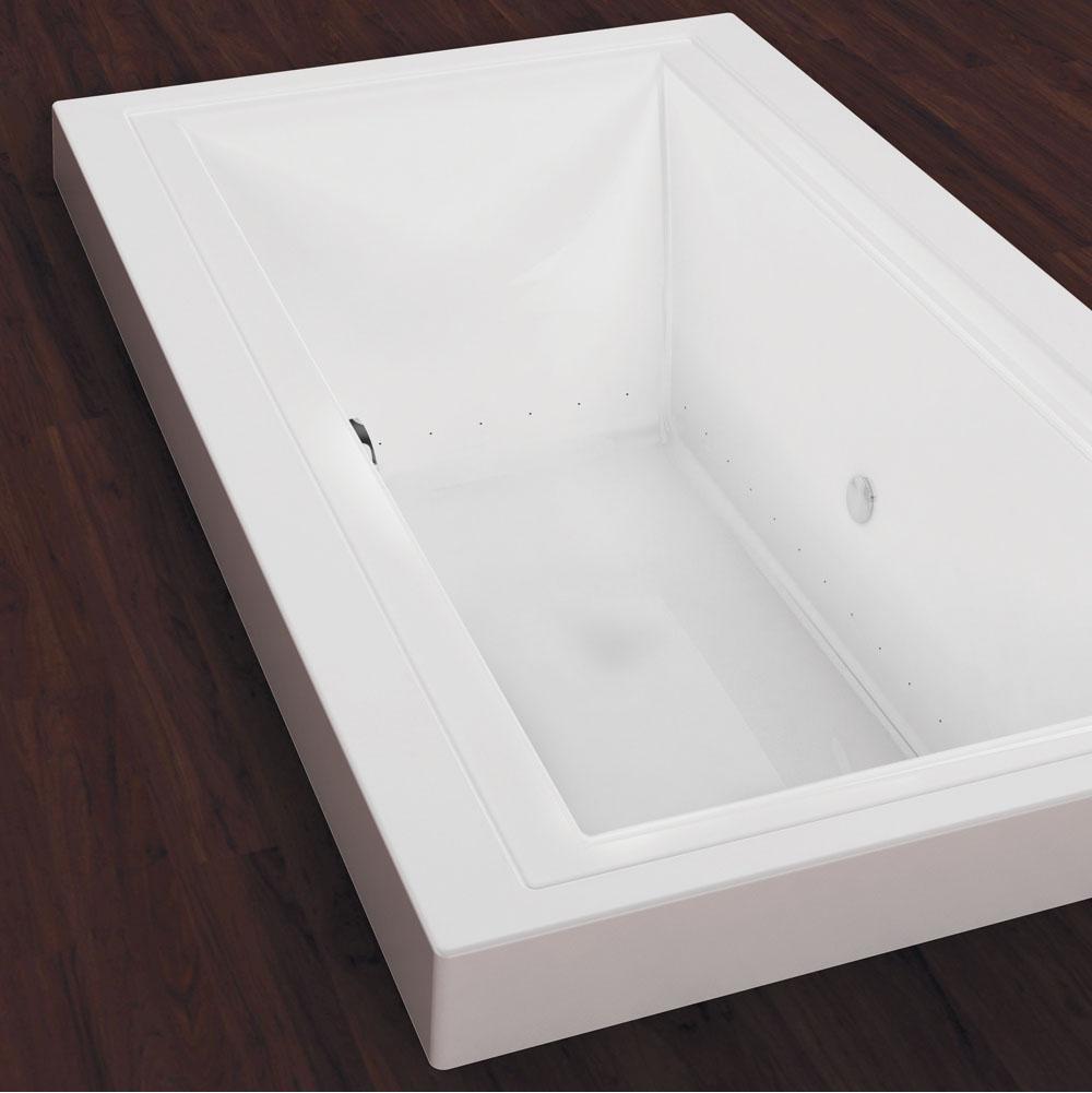 Bain Ultra Tubs Air Bathtubs | The Somerville Bath & Kitchen Store ...