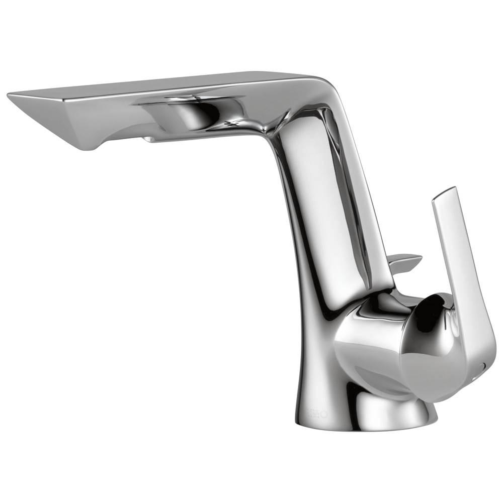 Brizo Bathroom Faucets Sotria Chromes Chrome   The Somerville Bath ...