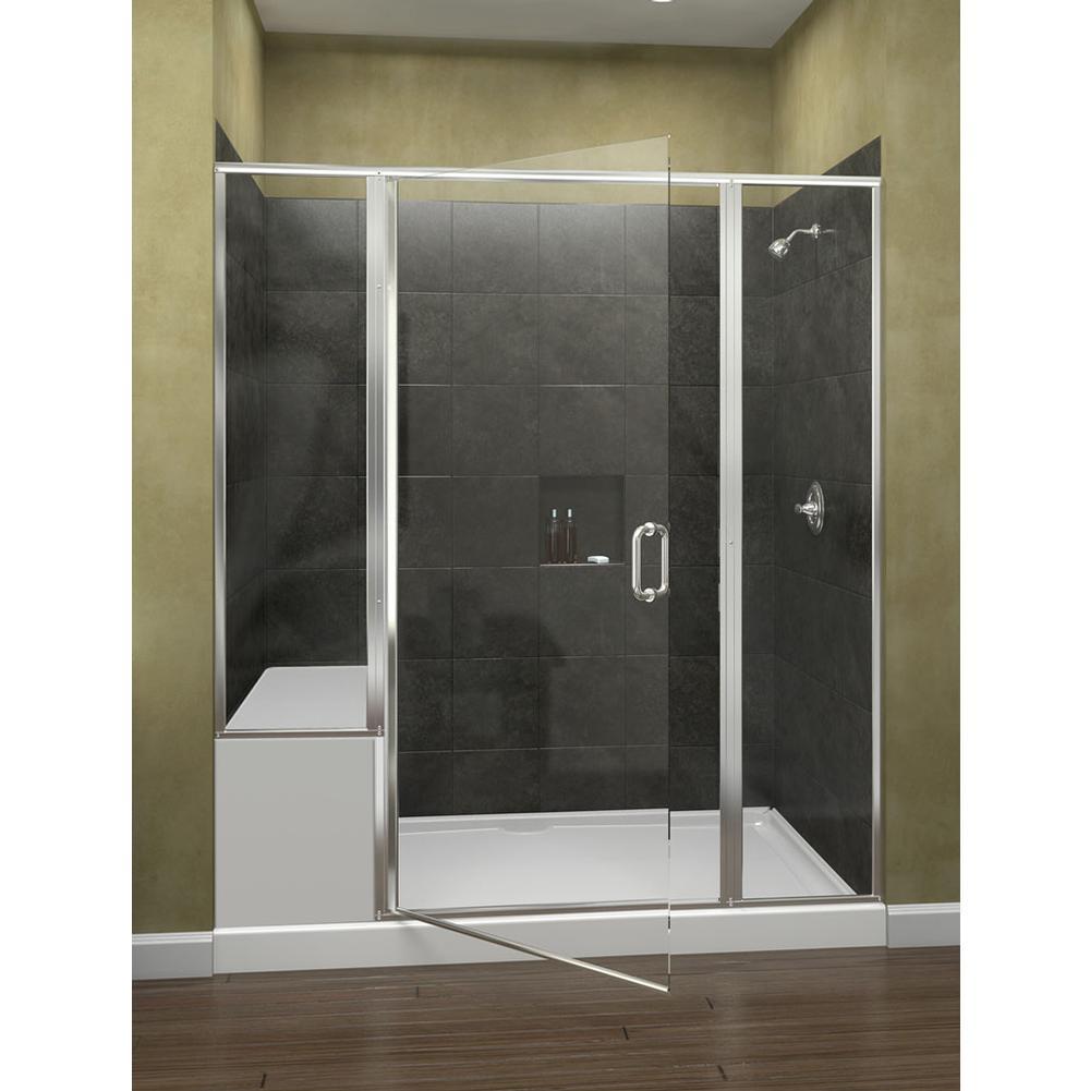 $1,325.00 - $1,770.00 - Shower Door Shower Doors The Somerville Bath & Kitchen Store