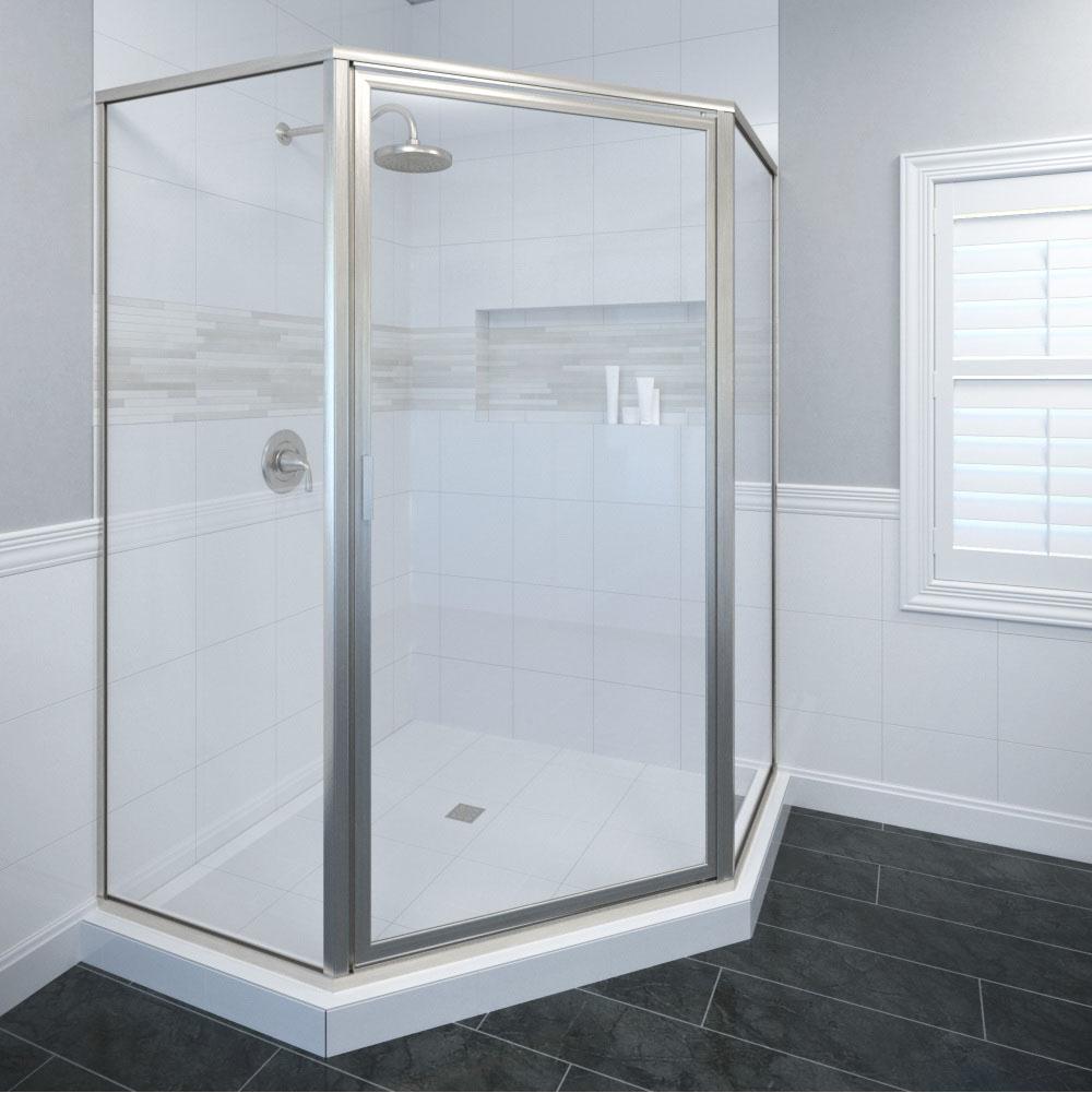Showers Shower Enclosures | The Somerville Bath & Kitchen Store ...
