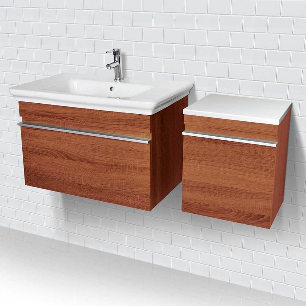 Decolav bathroom vanities the somerville bath kitchen for Bathroom vanity stores virginia beach