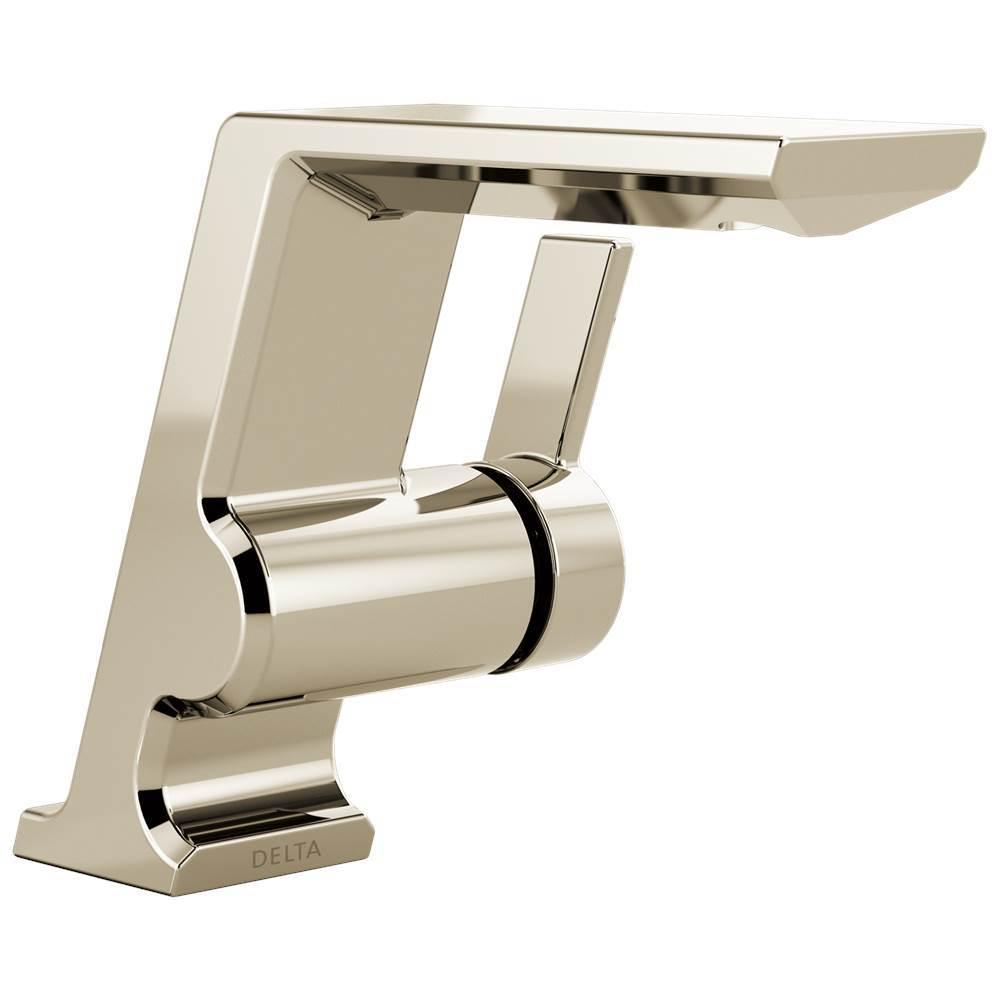 Delta Faucet 599-PNLPU-DST at The Somerville Bath & Kitchen Store ...