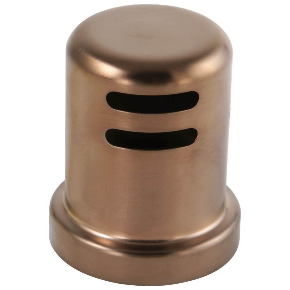 Delta Faucet Brushed Bronze Brilliance | The Somerville Bath ...