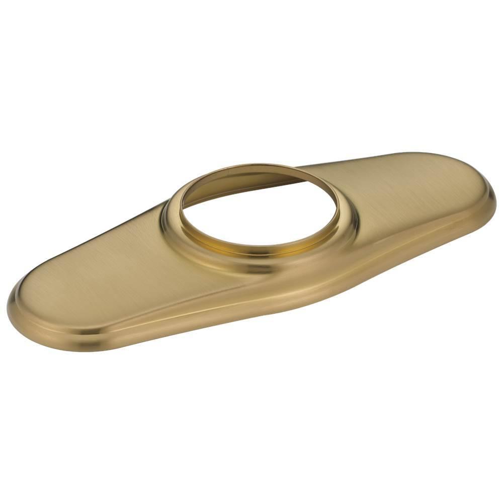 Delta Faucet Faucet Parts Escutcheons And Deck Plates   The ...