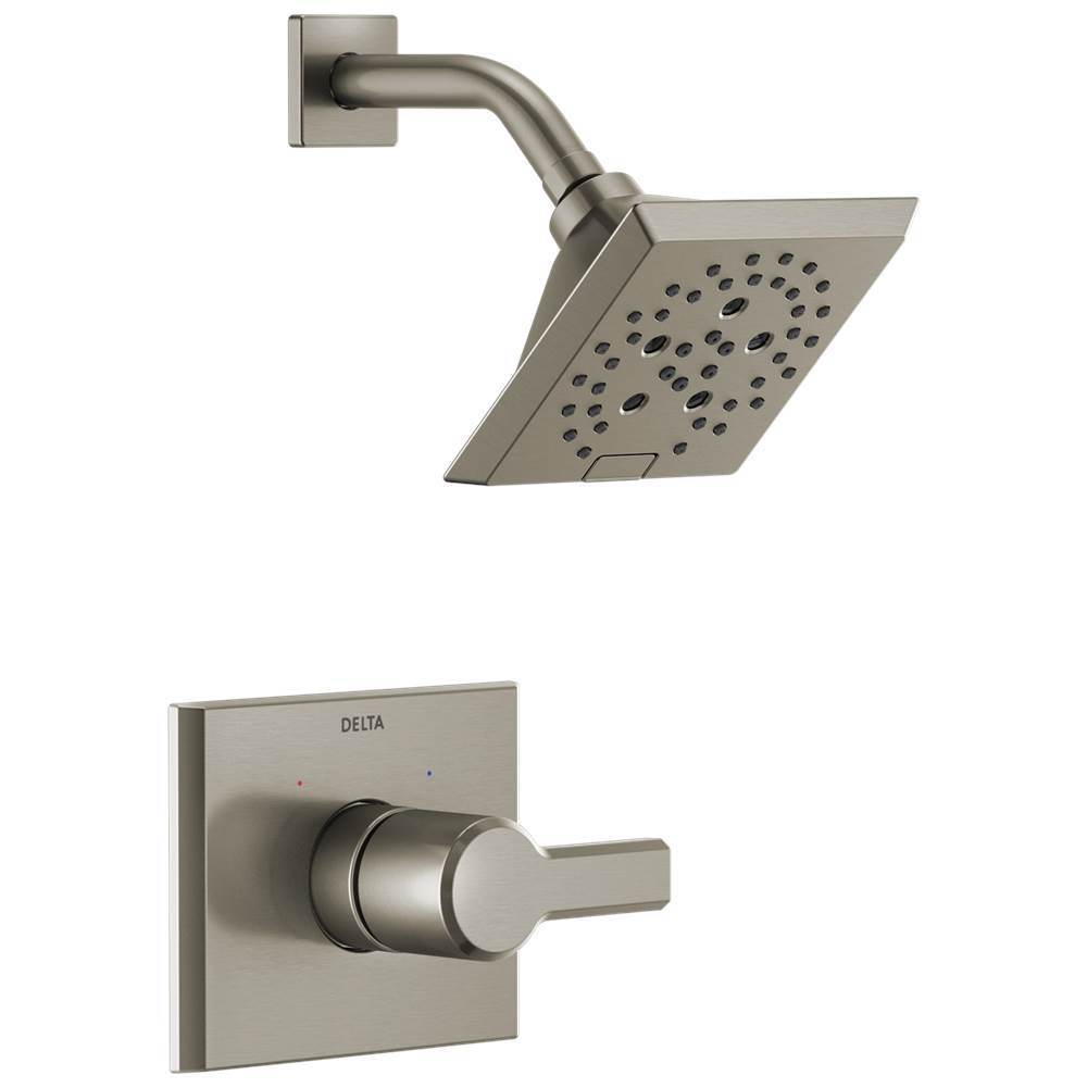 Delta Faucet T14299-SS at The Somerville Bath & Kitchen Store ...