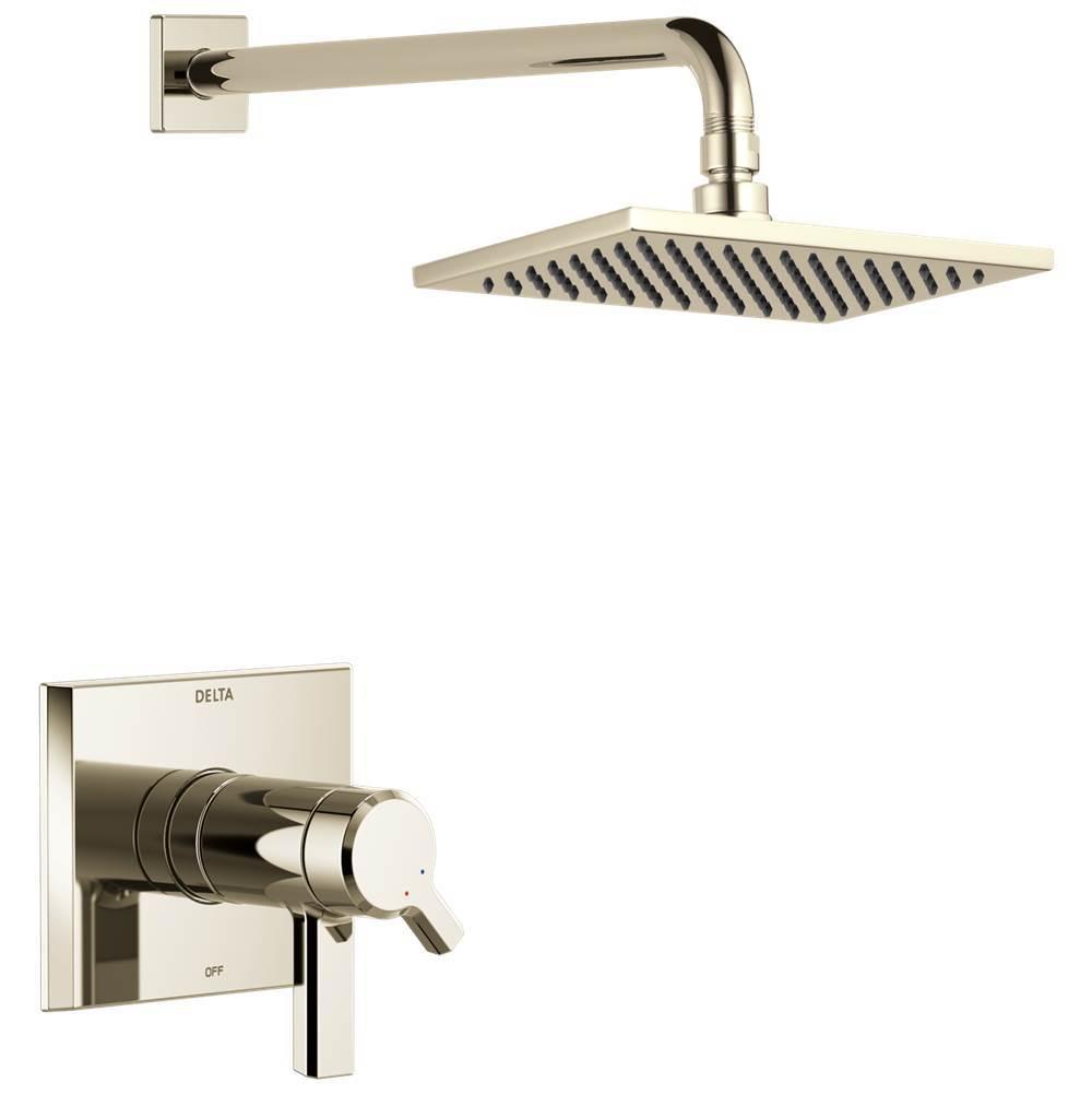 Delta Faucet T17T299-PN at The Somerville Bath & Kitchen Store ...