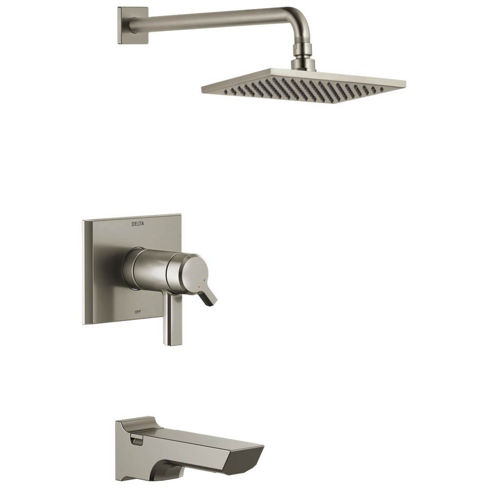 Delta Faucet T17T499-SS at The Somerville Bath & Kitchen Store ...