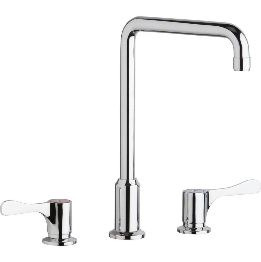 Elkay Kitchen Faucets Deck Mount | The Somerville Bath & Kitchen ...