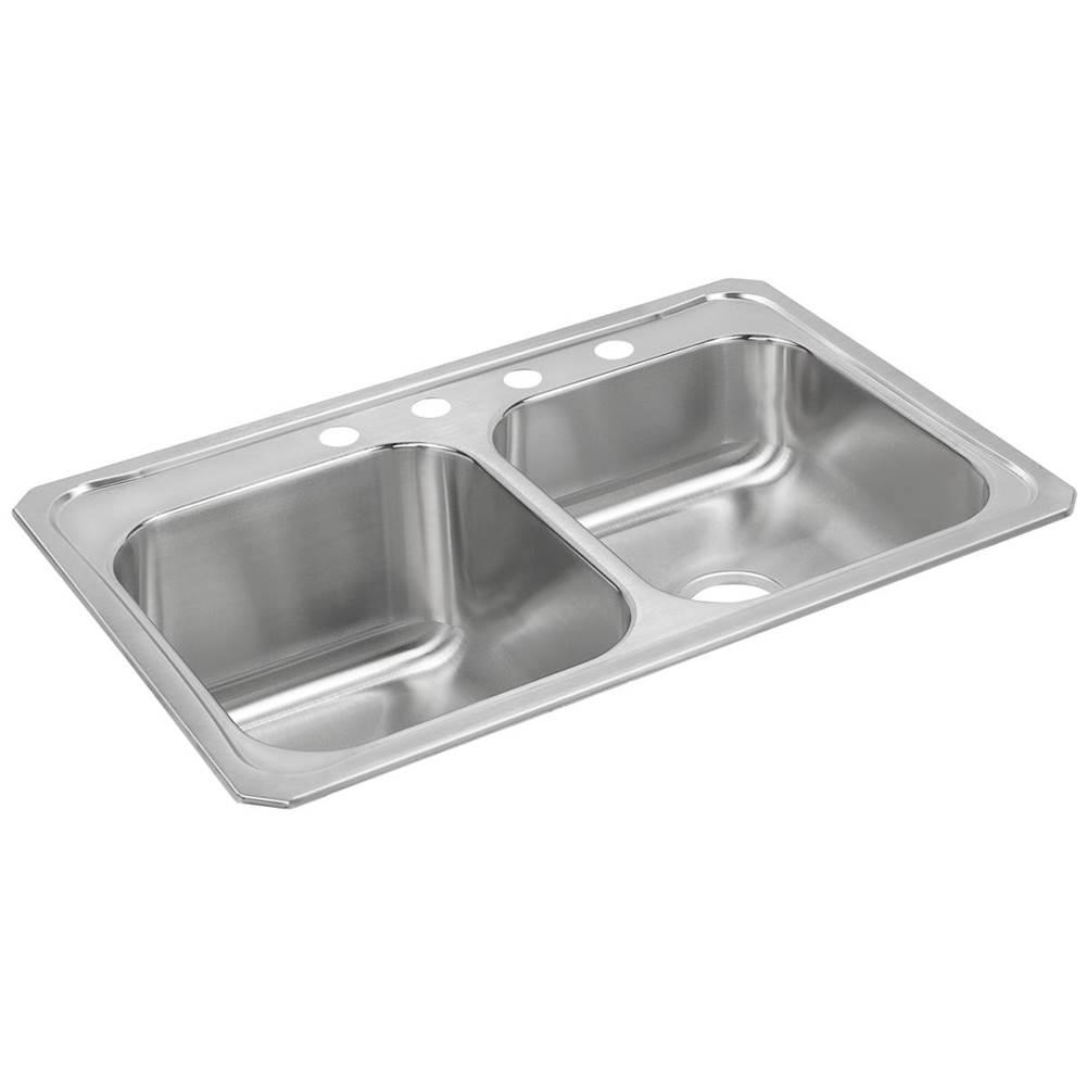 Kitchen Sinks Drop In | The Somerville Bath & Kitchen Store ...