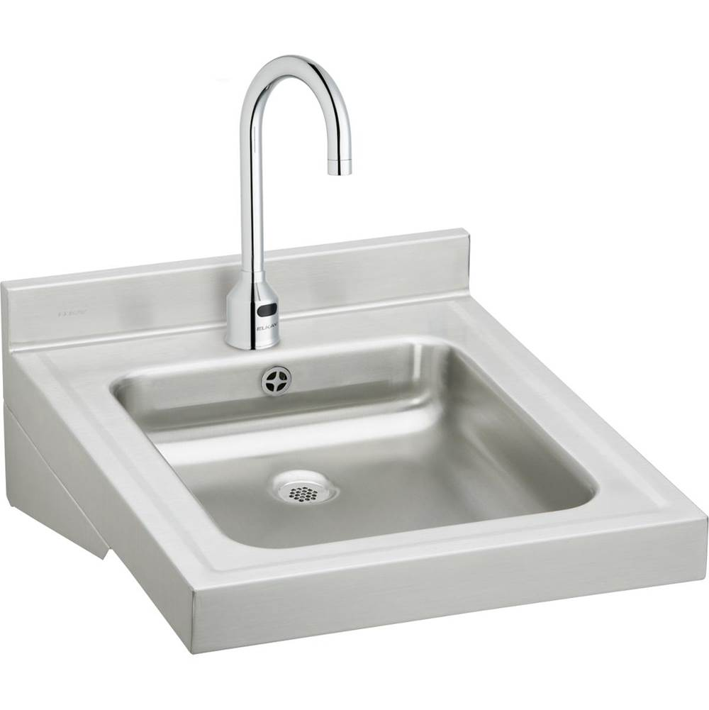 Sinks Bathroom Sinks Wall Mount | The Somerville Bath & Kitchen ...
