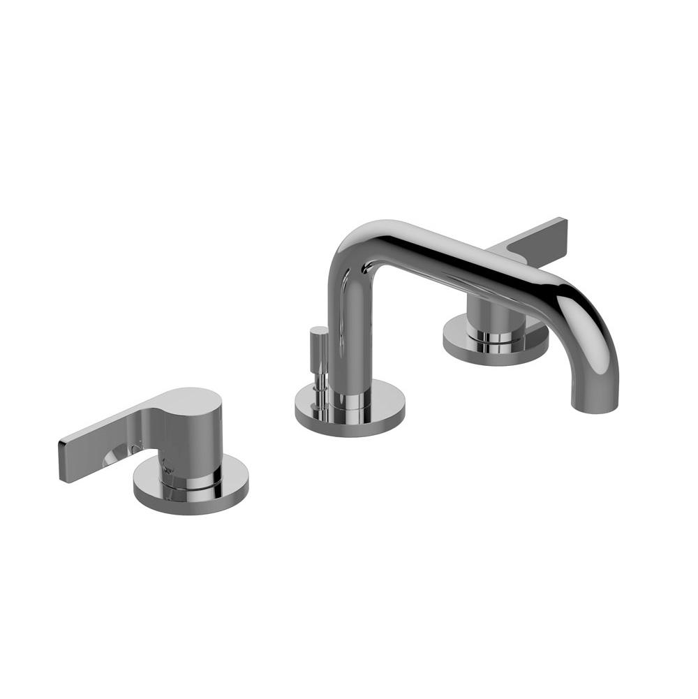 Graff Bathroom Faucets Bathroom Sink Faucets Widespread | The ...