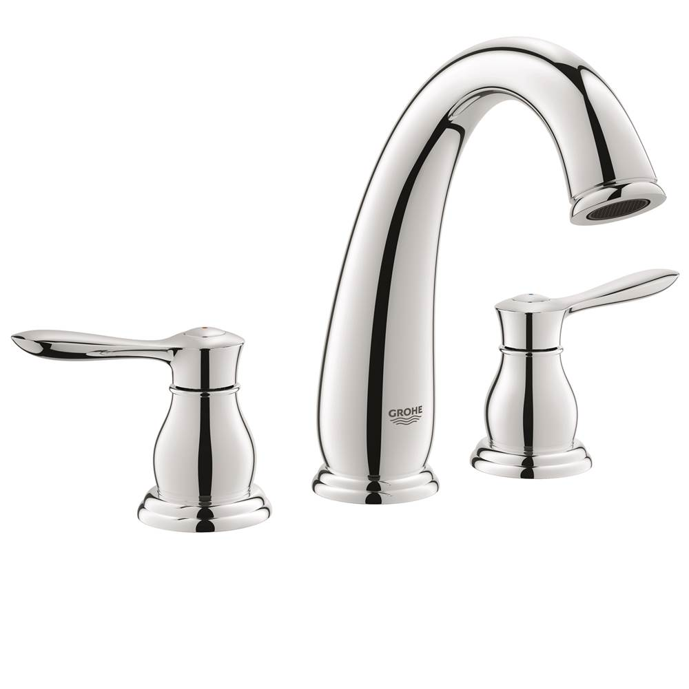 Grohe 25152000 at The Somerville Bath & Kitchen Store Showrooms in ...