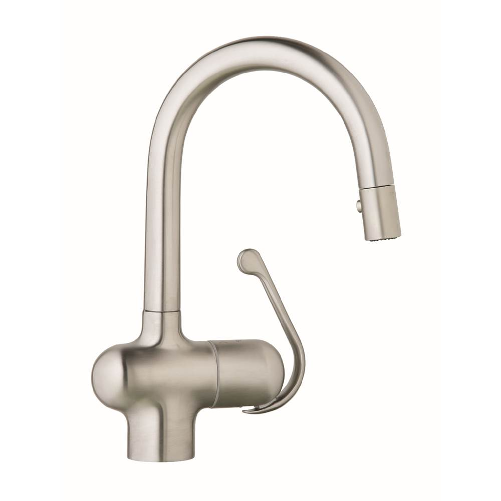 Grohe Bar Sink Faucets | The Somerville Bath & Kitchen Store ...