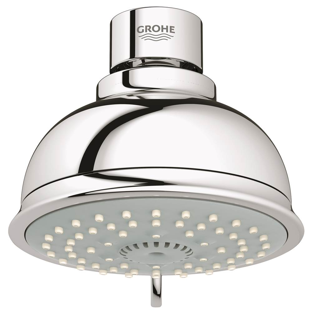 Grohe Showers Shower Heads | The Somerville Bath & Kitchen Store ...