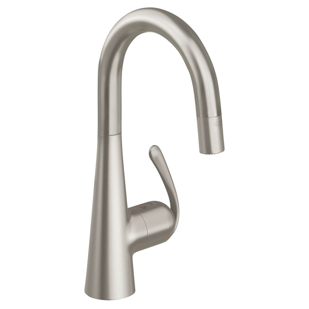 Top Grohe Ladylux | The Somerville Bath & Kitchen Store - Maryland  ZA34