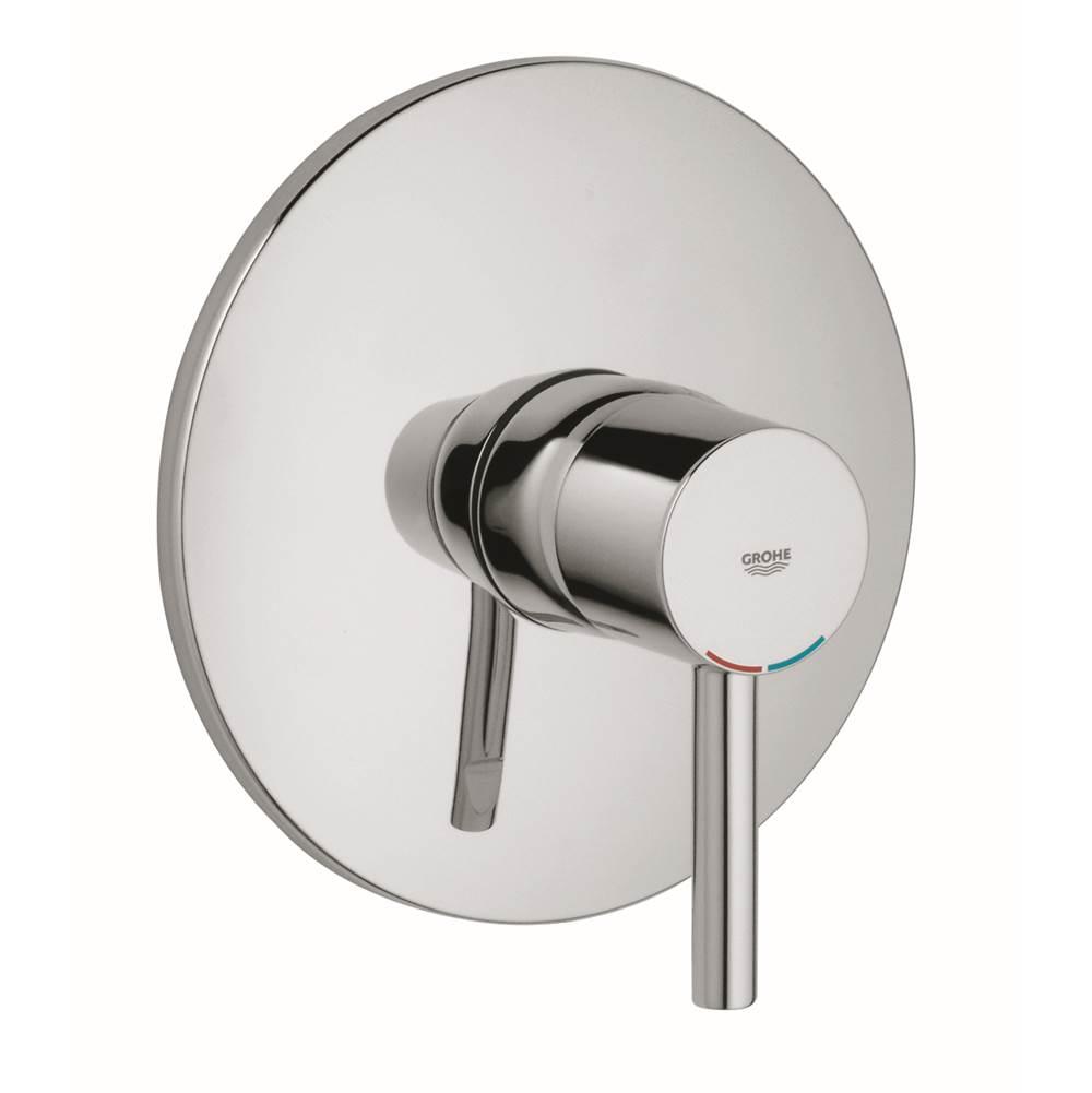 Grohe Shower Faucet Trims Essence   The Somerville Bath & Kitchen ...