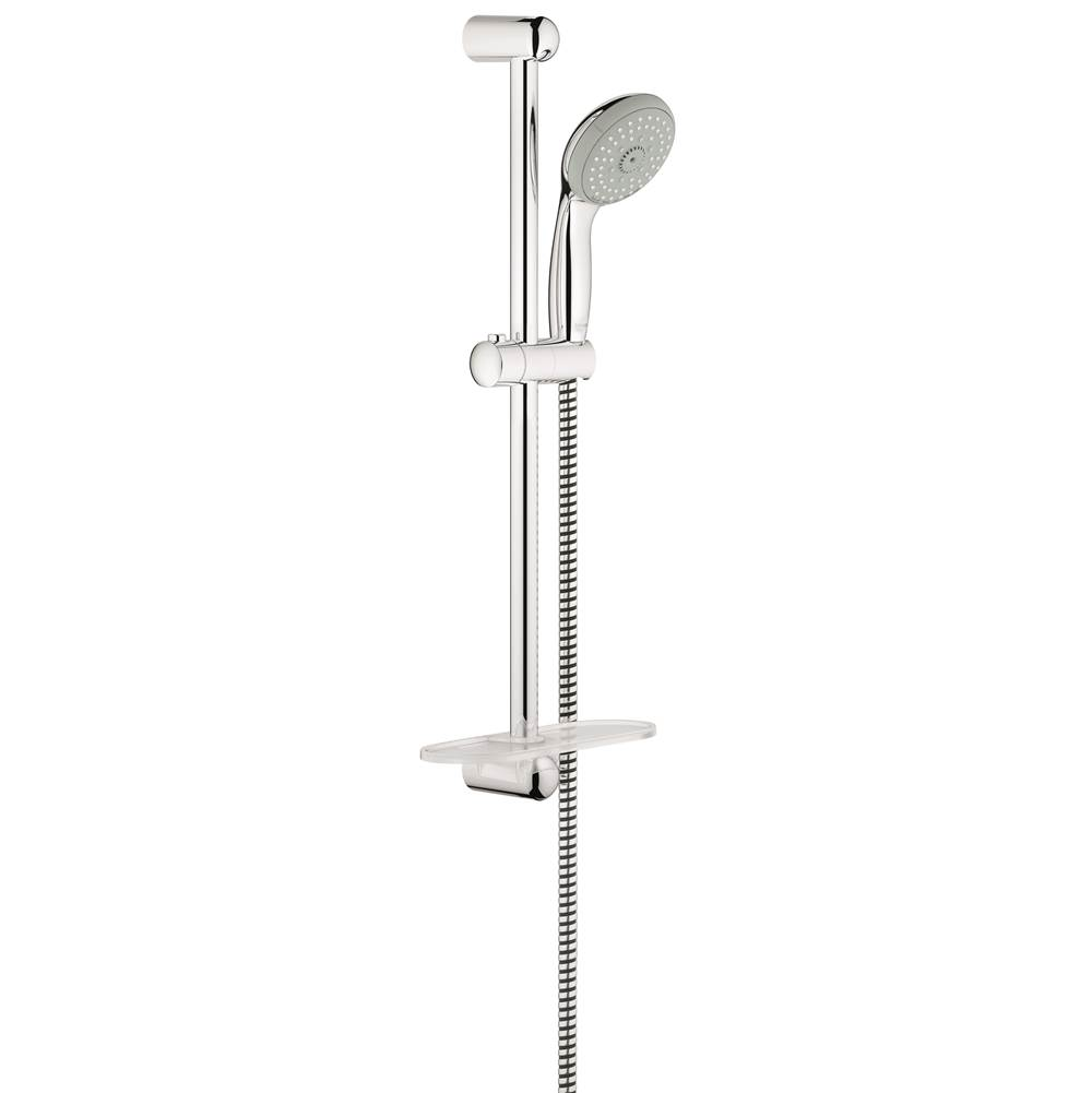 Grohe Hand Showers | The Somerville Bath & Kitchen Store - Maryland ...