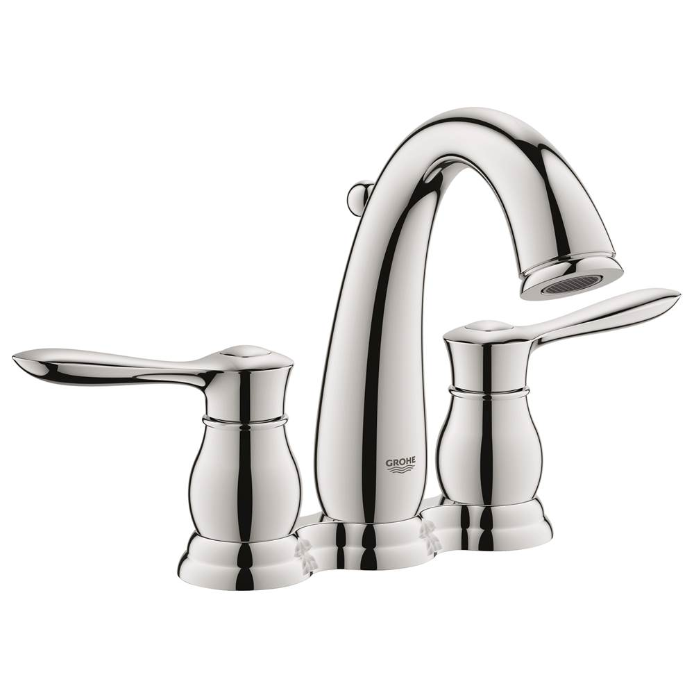 Grohe Faucets | The Somerville Bath & Kitchen Store - Maryland ...