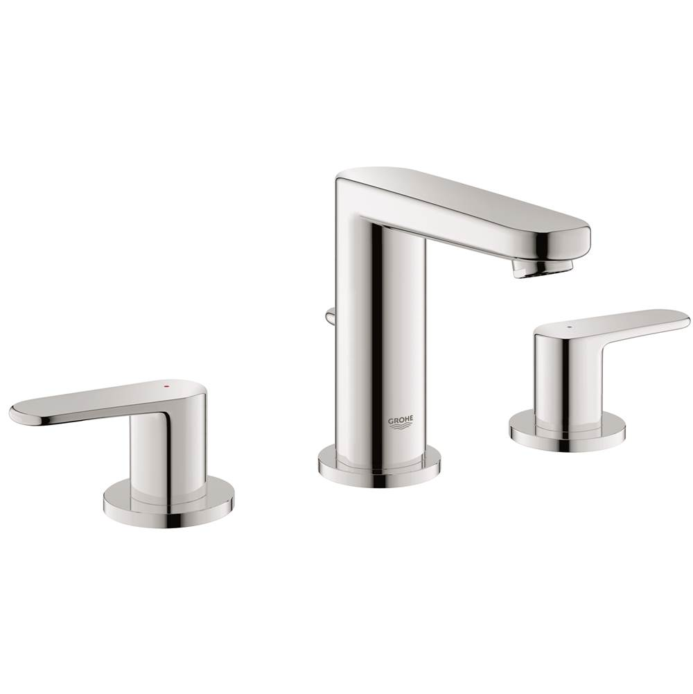 grohe bathroom sink faucets. Grohe Bathroom Sink Faucets Wall Mounted | The Somerville Bath \u0026 Kitchen Store - Maryland-Pennsylvania-Virginia H