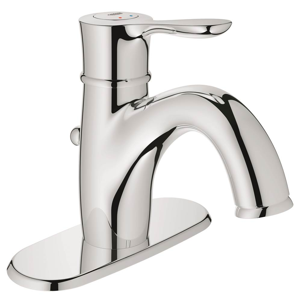 Grohe Bathroom Sink Faucets Centerset | The Somerville Bath ...