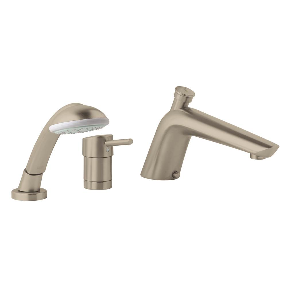 Grohe Bathroom Tub Fillers Essence | The Somerville Bath & Kitchen ...