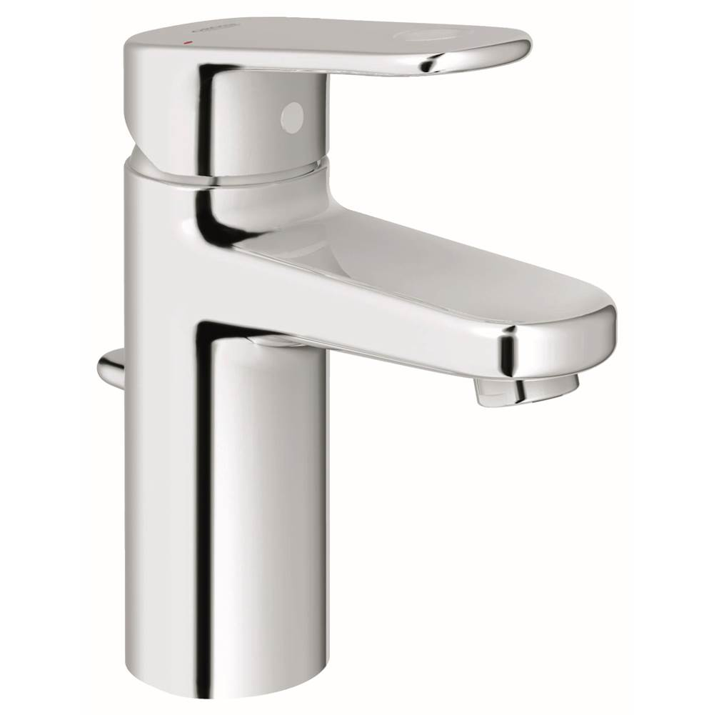 Bathroom Sink Faucets Single Hole | The Somerville Bath & Kitchen ...