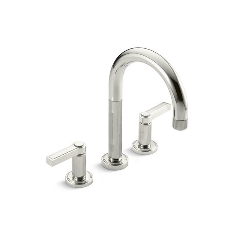 Kallista Bathroom Faucets Chromes | The Somerville Bath U0026 Kitchen Store    Maryland Pennsylvania Virginia