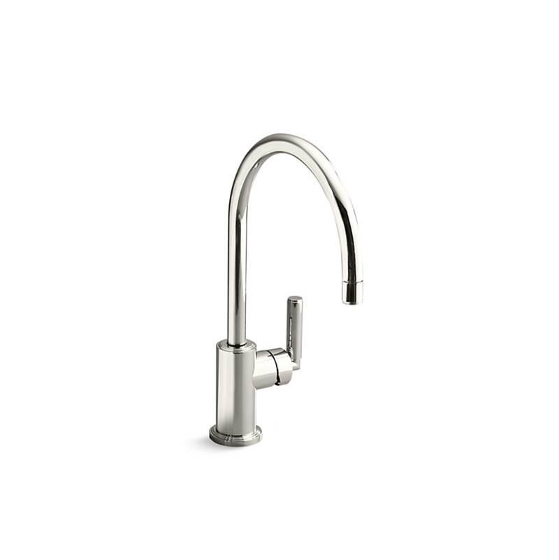 Kallista Kitchen Faucets Single Hole | The Somerville Bath ...