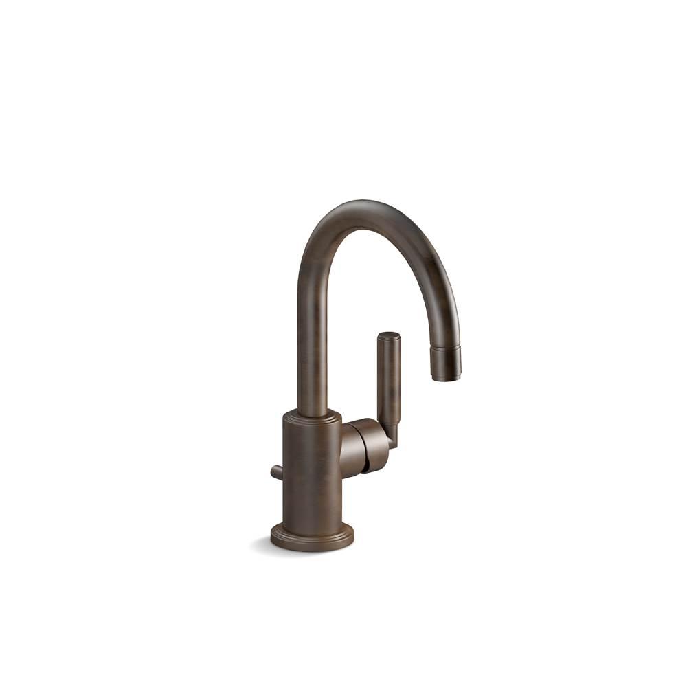 Kallista Bathroom Sink Faucets Single Hole   The Somerville Bath ...