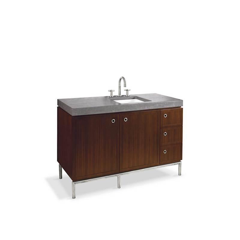 Kallista Bathroom Vanities | The Somerville Bath & Kitchen Store ...