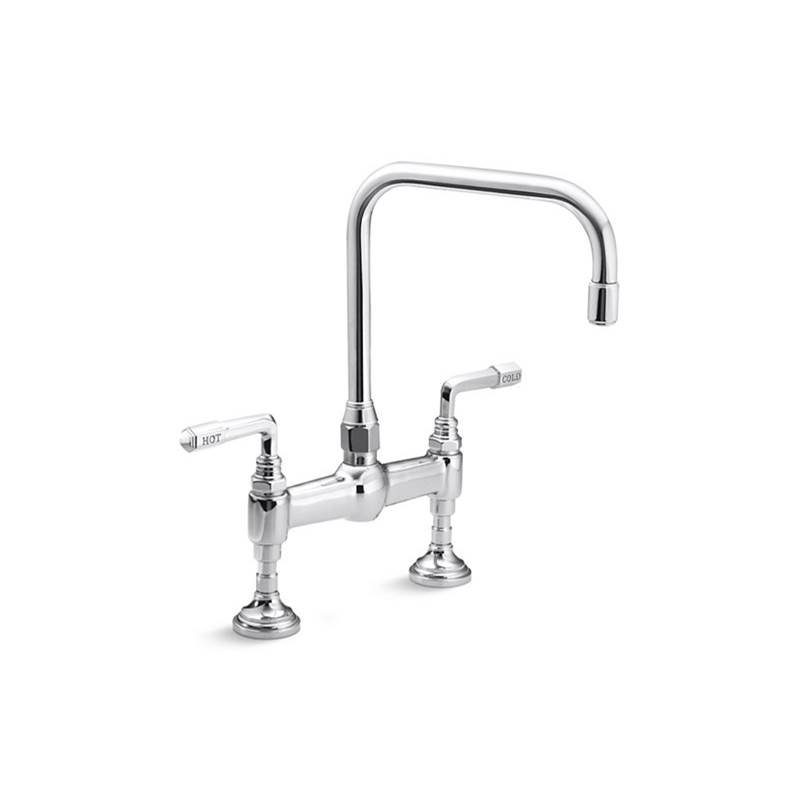Kallista Kitchen Faucets Bridge | The Somerville Bath & Kitchen ...