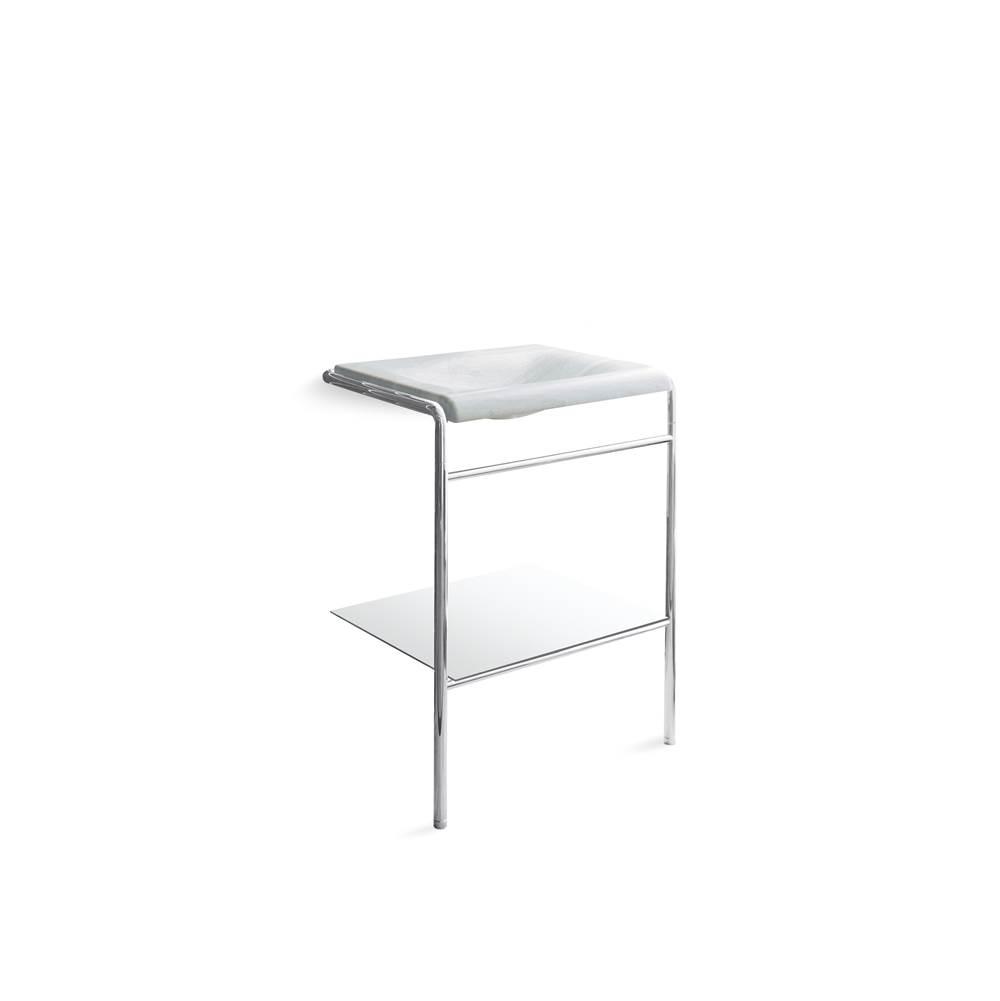 Kallista   P74052 00 AG   ONE™ CONSOLE TABLE LEGS