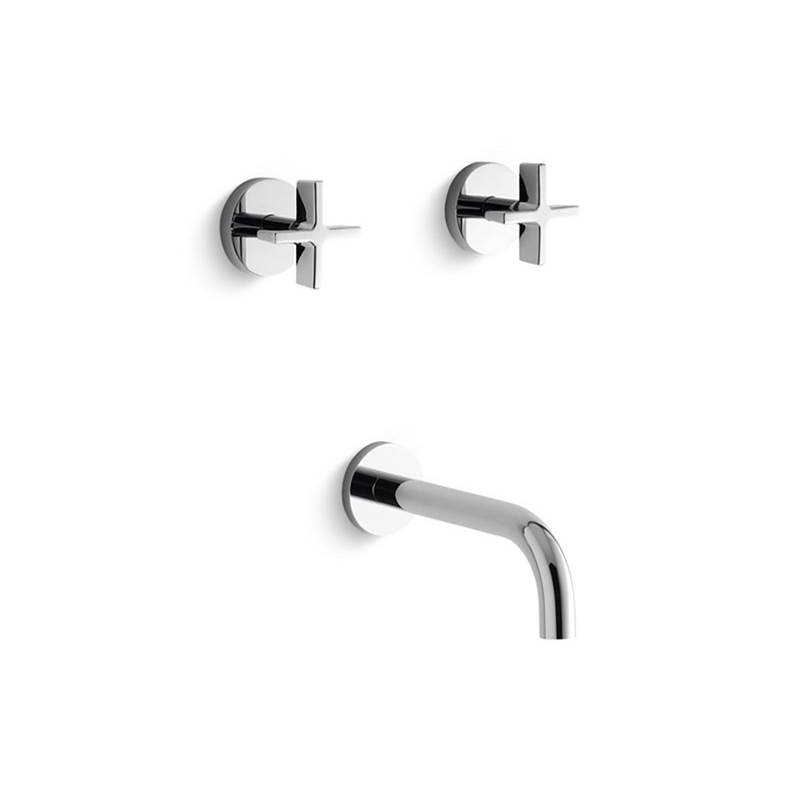 Kallista Bathroom Faucets Chromes | The Somerville Bath & Kitchen ...