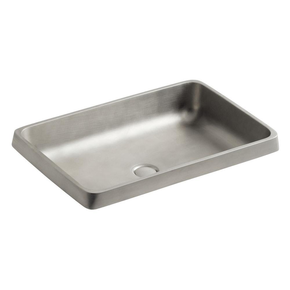 Kallista Sinks Bathroom Sinks Vessel | The Somerville Bath ...