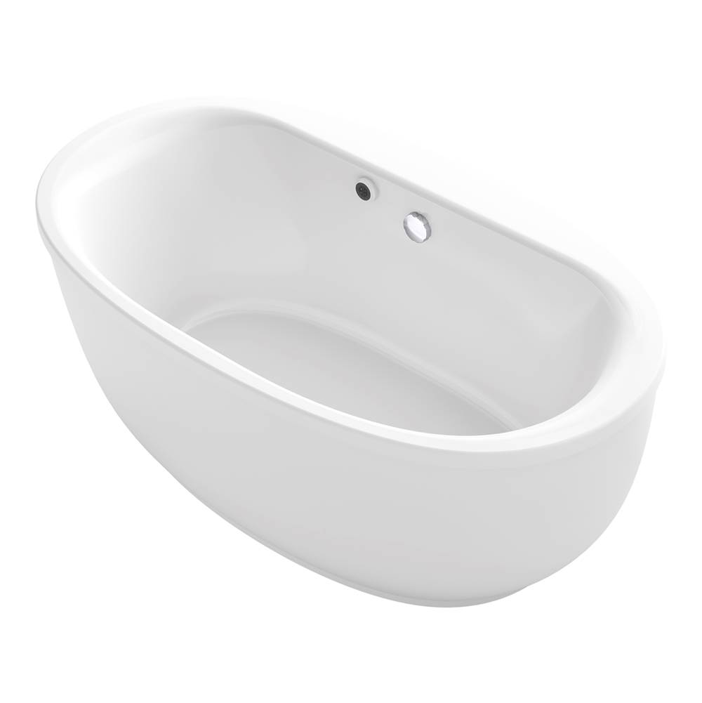 Tubs Soaking Tubs | The Somerville Bath & Kitchen Store - Maryland ...