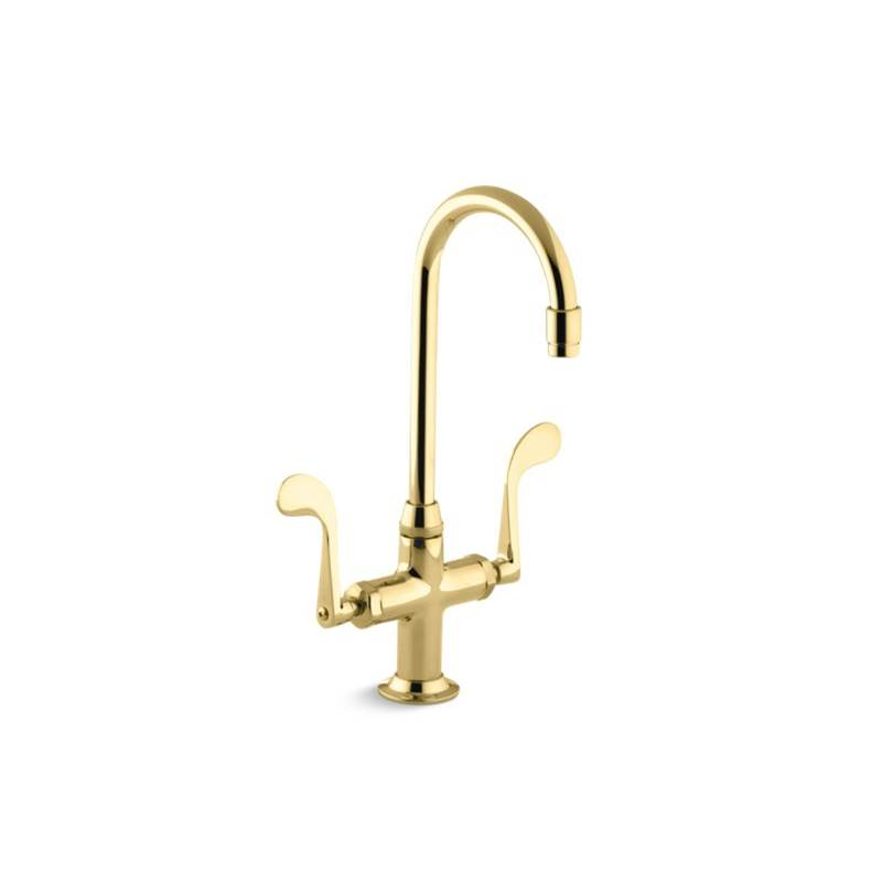 615 75 926 00 8761 Pb Kohler Es Bar Sink Faucet