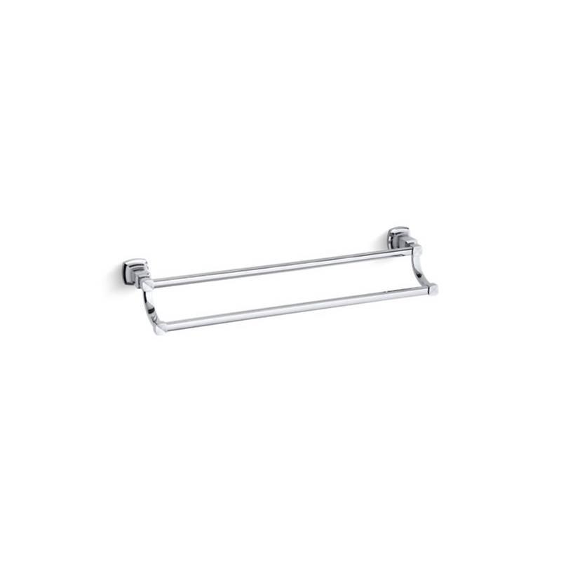 Kohler Bathroom Accessories Towel Bars Chromes The Somerville
