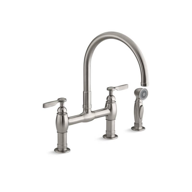Kitchen Faucets Bridge | The Somerville Bath U0026 Kitchen Store    Maryland Pennsylvania Virginia