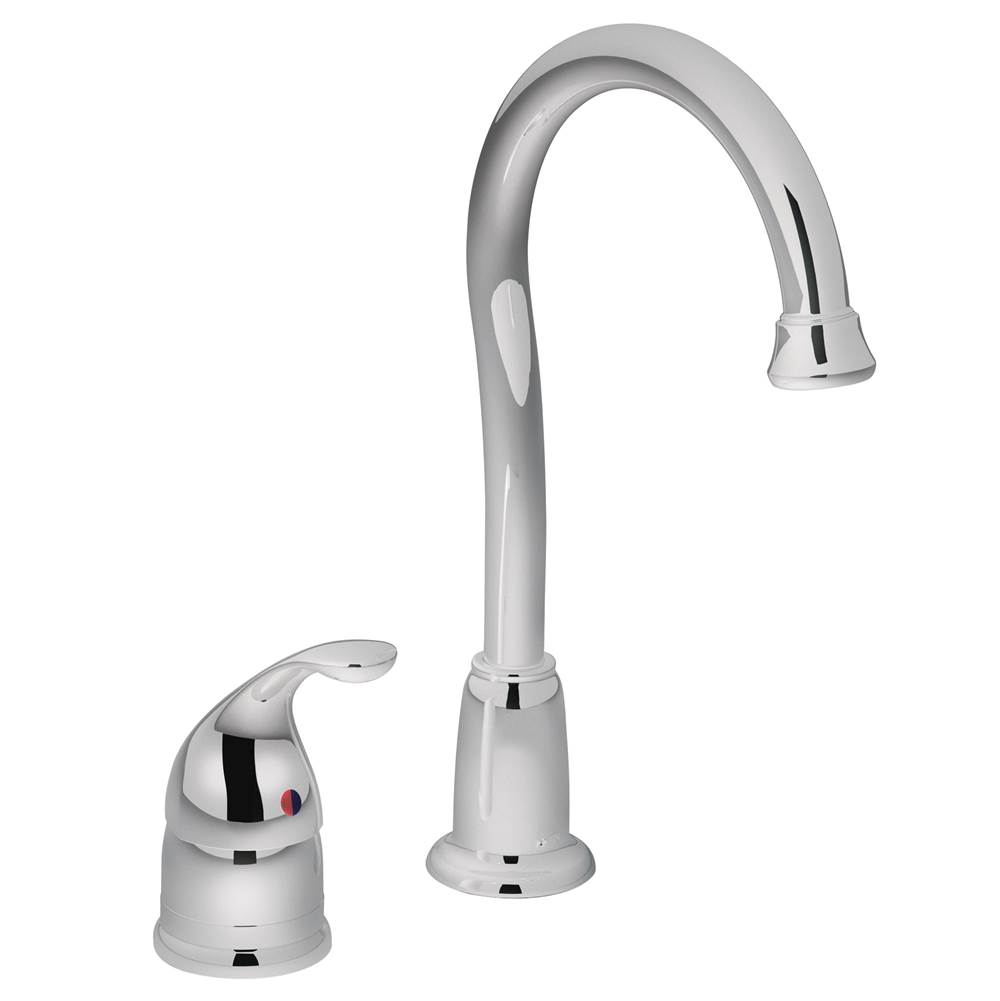 Merveilleux Moen Kitchen Faucets Bar Sink Faucets | The Somerville Bath U0026 Kitchen Store    Maryland Pennsylvania Virginia