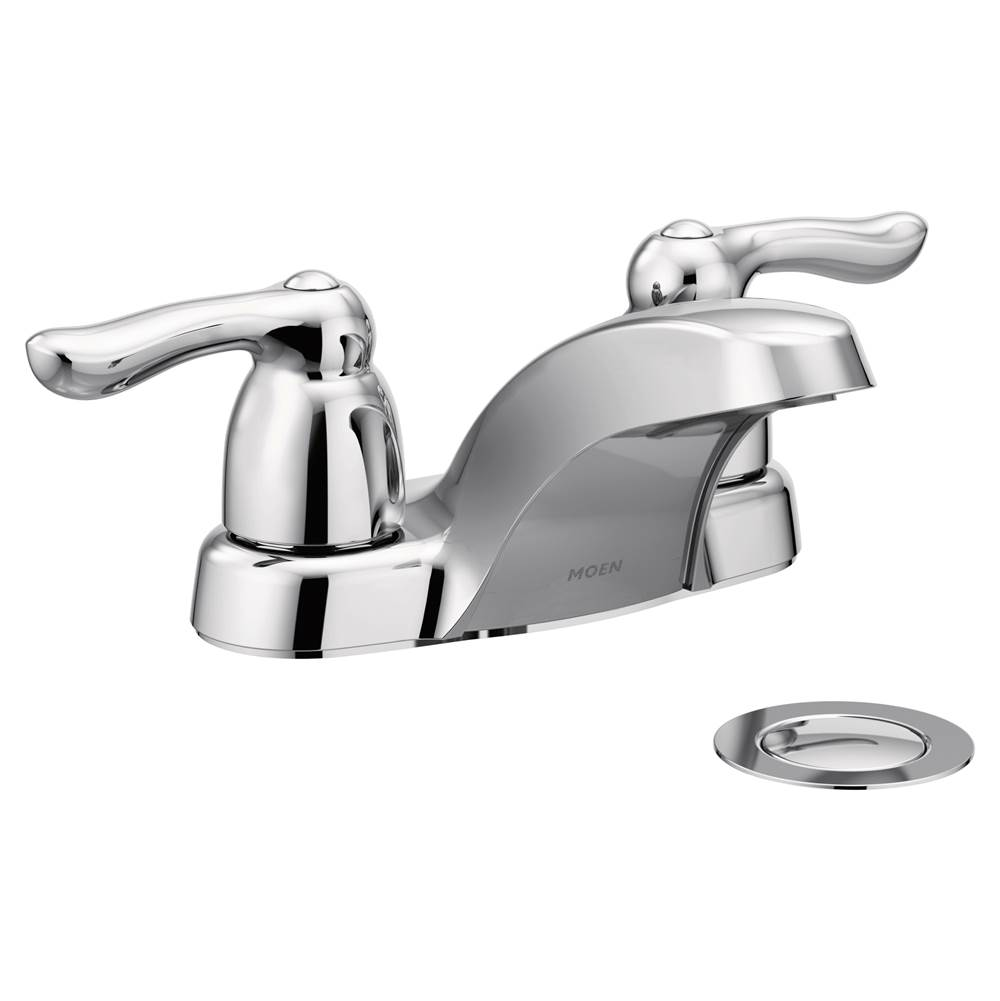 Moen Chateau Chrome | The Somerville Bath & Kitchen Store - Maryland ...
