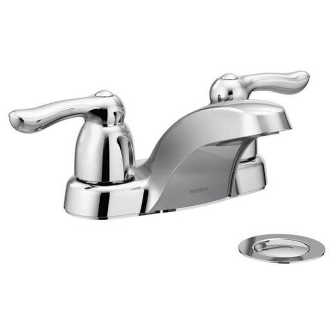 Moen Bathroom Faucets Chateau | The Somerville Bath & Kitchen Store ...
