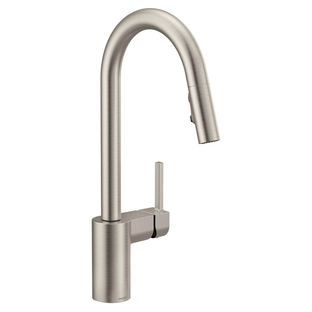 Moen 7565srs At The Somerville Bath Kitchen Store Showrooms In Maryland Pennsylvania And Virginia Maryland Pennsylvania Virginia