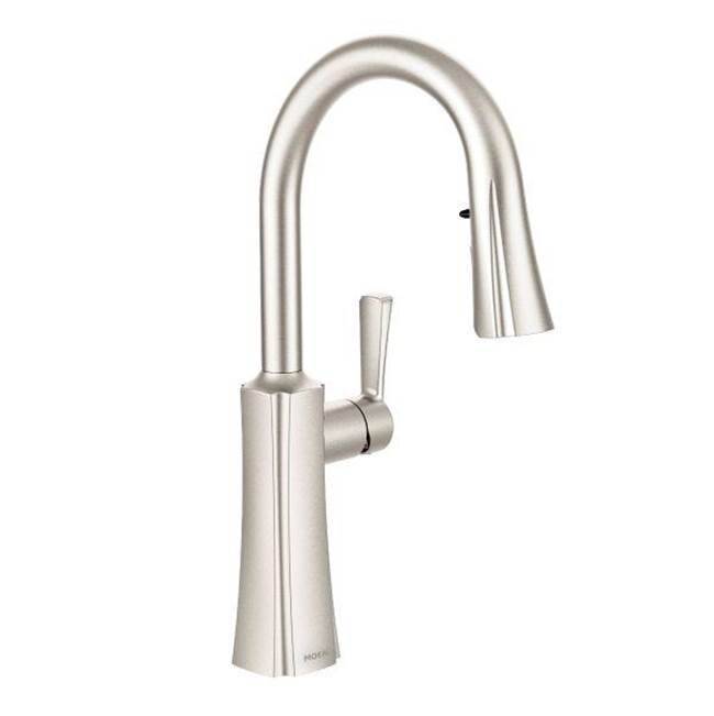 Moen Kitchen Faucets Steel The Somerville Bath Kitchen Store Maryland Pennsylvania Virginia