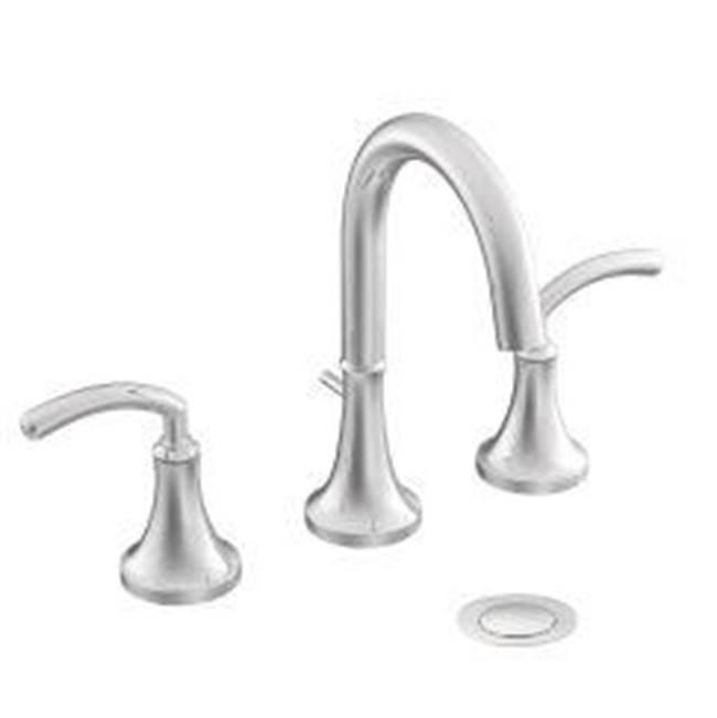 Bathroom Sink Faucets Moe ts6520 | The Somerville Bath & Kitchen ...