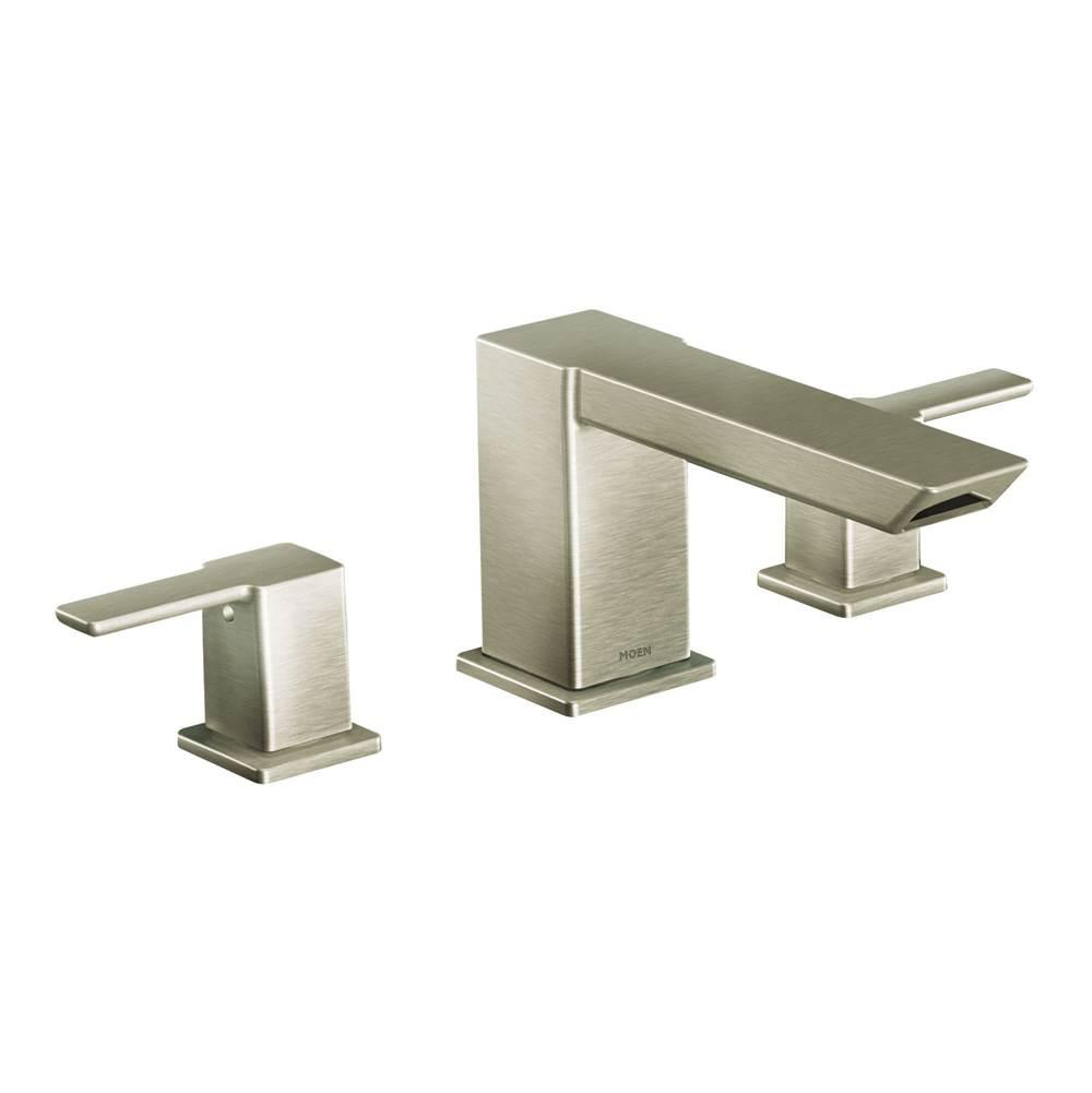 Moen Bathroom Faucets | The Somerville Bath & Kitchen Store ...