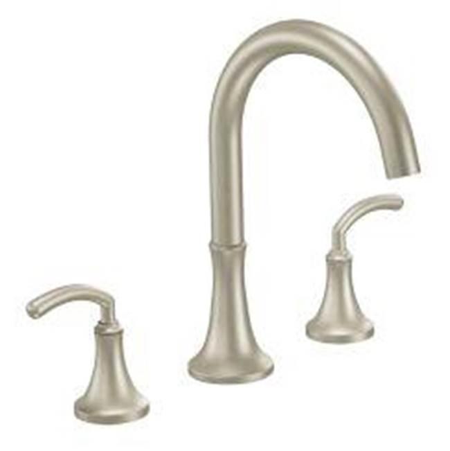 Moen Bathroom Faucets Icon | The Somerville Bath & Kitchen Store ...