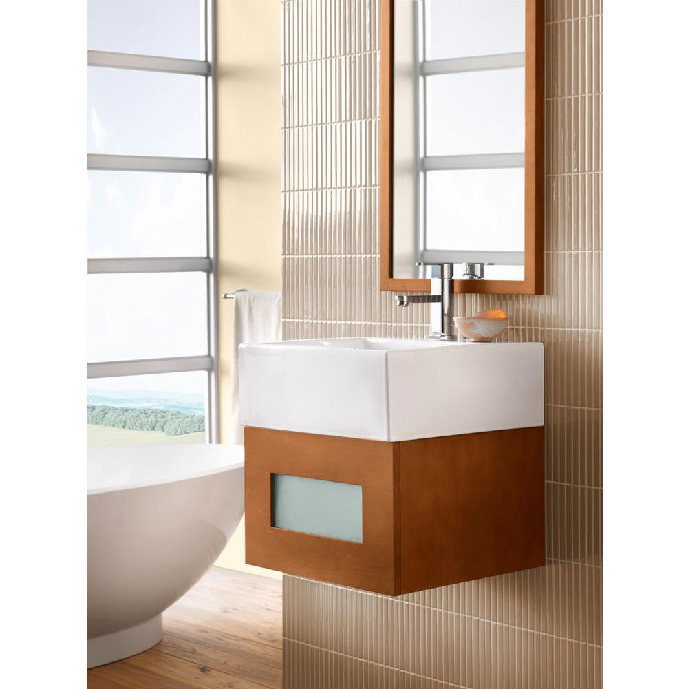 Bathroom Vanity 24 X 17 bathroom contemporary | the somerville bath & kitchen store