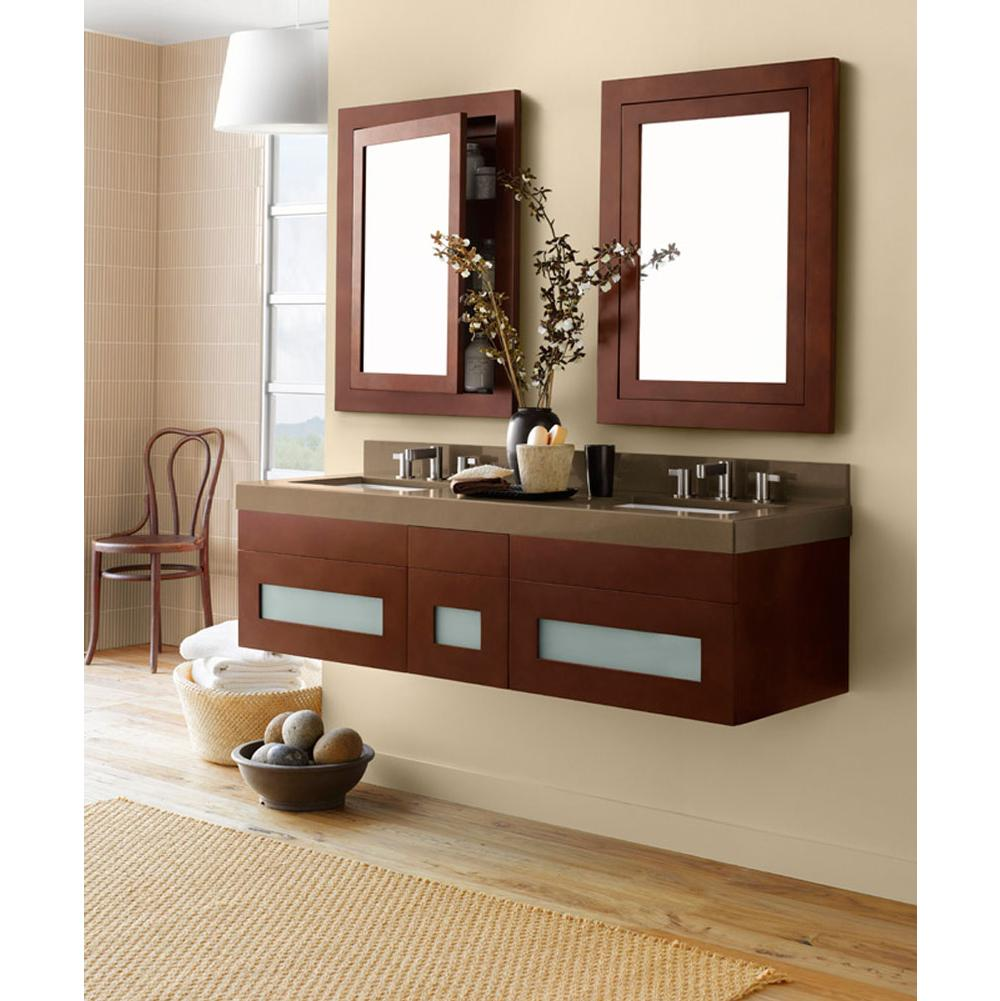 Bathroom Cabinets Maryland bathroom vanities contemporary | the somerville bath & kitchen
